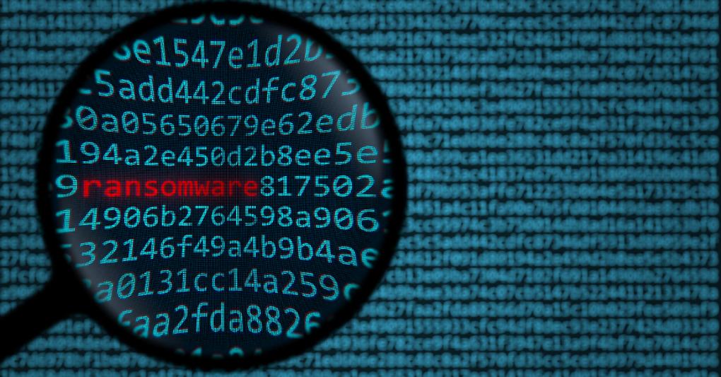 Custos ataque de ransomware